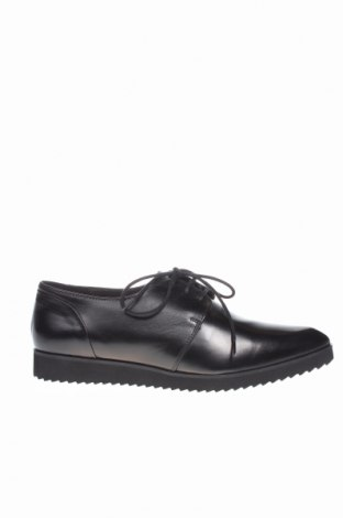 Dámske topánky  Elizabeth Stuart, Veľkosť 37, Farba Čierna, Pravá koža , Cena  41,71€