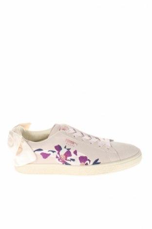 Dámske topánky  PUMA, Veľkosť 38, Farba Béžová, Prírodný velur , Cena  55,73€