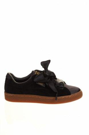 Dámske topánky  PUMA, Veľkosť 39, Farba Čierna, Textil, Cena  76,80€