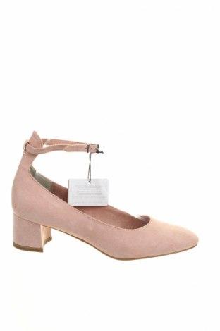 Γυναικεία παπούτσια Tamaris, Μέγεθος 41, Χρώμα Ρόζ , Κλωστοϋφαντουργικά προϊόντα, Τιμή 20,79€