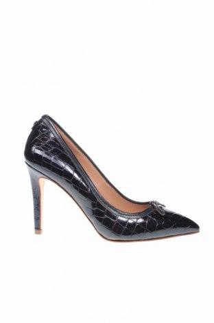 Dámske topánky  Twin-Set, Veľkosť 37, Farba Čierna, Pravá koža , Cena  148,97€
