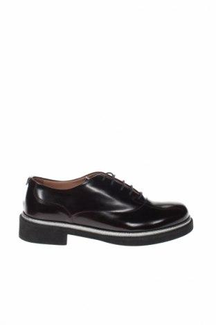Dámske topánky  Twin-Set Simona Barbieri, Veľkosť 37, Farba Hnedá, Pravá koža , Cena  148,97€