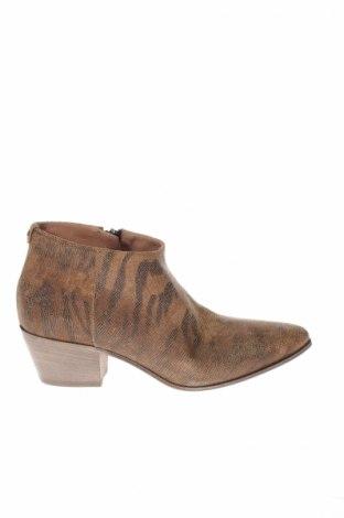 Dámske topánky  Twin-Set Simona Barbieri, Veľkosť 37, Farba Viacfarebná, Pravá koža , Cena  159,28€