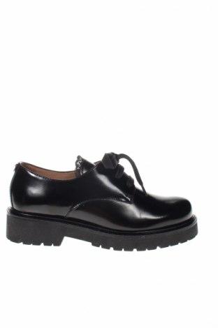 Dámske topánky  Twinset, Veľkosť 38, Farba Čierna, Pravá koža , Cena  89,39€