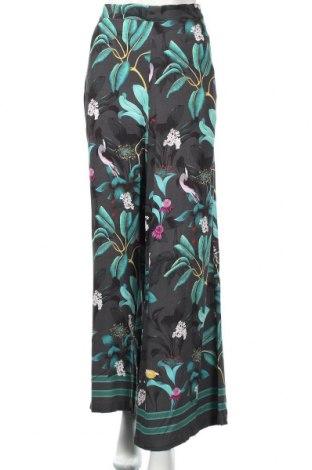 Дамски панталон Anna Glover x H&M, Размер L, Цвят Многоцветен, Вискоза, Цена 40,32лв.