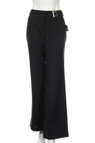 Дамски панталон Atmosphere, Размер M, Цвят Черен, Полиестер, Цена 40,95лв.