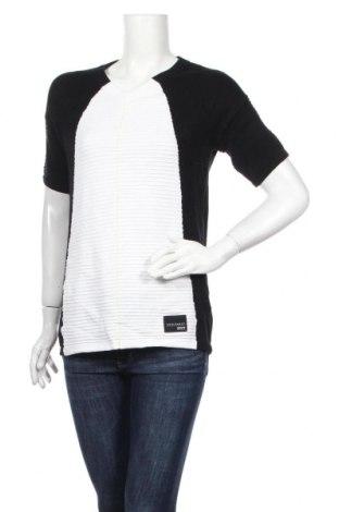 Γυναικείο πουλόβερ Adidas, Μέγεθος M, Χρώμα Μαύρο, Βαμβάκι, Τιμή 29,62€