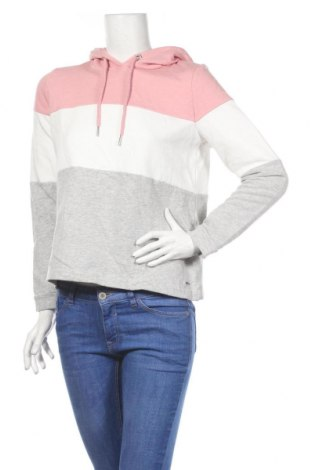 Дамски суичър Tom Tailor, Размер S, Цвят Многоцветен, 75% памук, 24% полиестер, 1% вискоза, Цена 42,48лв.