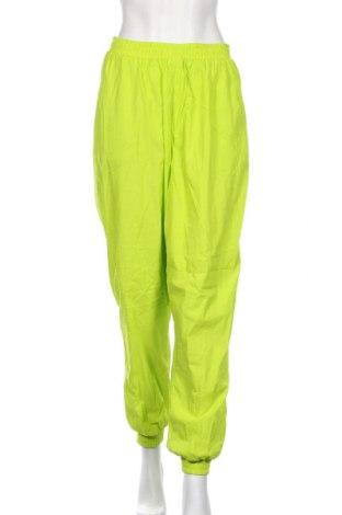 Γυναικείο αθλητικό παντελόνι Factorie, Μέγεθος M, Χρώμα Κίτρινο, Πολυαμίδη, Τιμή 22,28€