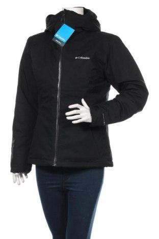 Dámská sportovní bunda  Columbia, Rozměr L, Barva Černá, Polyester, Cena  1611,00Kč