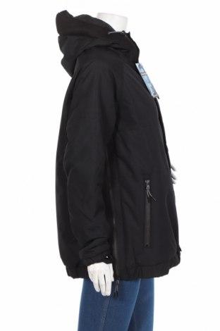 Дамско яке за зимни спортове Chiemsee, Размер M, Цвят Черен, Полиестер, Цена 165,36лв.