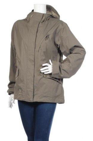 Дамско яке за зимни спортове K2, Размер L, Цвят Зелен, Полиамид, Цена 33,86лв.