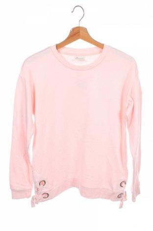 Детска блуза B Collection, Размер 14-15y/ 168-170 см, Цвят Розов, Памук, полиестер, Цена 5,78лв.