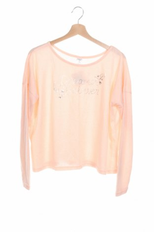 Детска блуза Bras n Things, Размер 12-13y/ 158-164 см, Цвят Розов, 95% полиестер, 5% еластан, Цена 3,03лв.