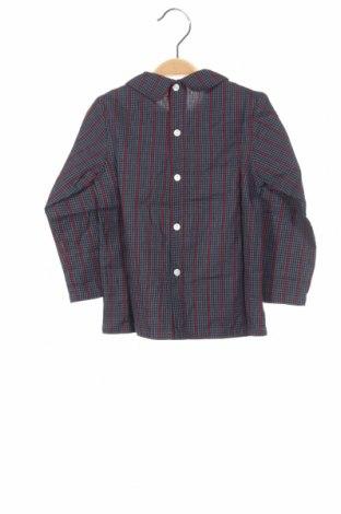 Детска блуза Dadati, Размер 18-24m/ 86-98 см, Цвят Многоцветен, Памук, Цена 13,30лв.