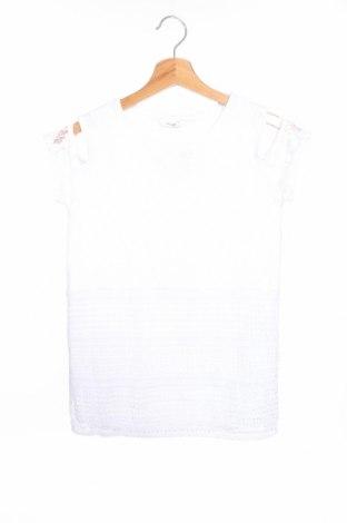 Detská blúzka  Guess, Veľkosť 14-15y/ 168-170 cm, Farba Biela, Bavlna, Cena  17,81€
