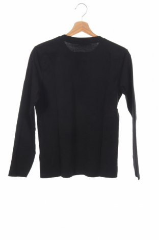 Детска блуза Review, Размер 11-12y/ 152-158 см, Цвят Черен, Памук, Цена 27,00лв.
