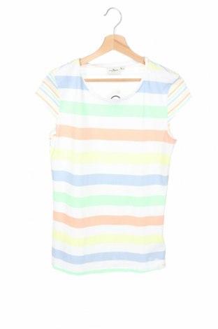 Детска блуза Tom Tailor, Размер 14-15y/ 168-170 см, Цвят Многоцветен, Памук, Цена 22,00лв.