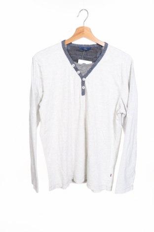 Детска блуза Tom Tailor, Размер 12-13y/ 158-164 см, Цвят Сив, Памук, Цена 6,83лв.