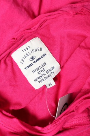 Детска блуза Tom Tailor, Размер 15-18y/ 170-176 см, Цвят Розов, Памук, Цена 24,00лв.