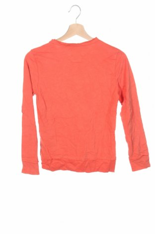 Детска блуза Tom Tailor, Размер 10-11y/ 146-152 см, Цвят Оранжев, Памук, Цена 29,25лв.
