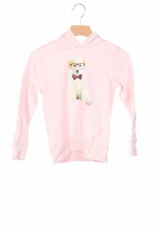 Детска блуза Tom Tailor, Размер 3-4y/ 104-110 см, Цвят Розов, 90% памук, 10% полиестер, Цена 29,25лв.