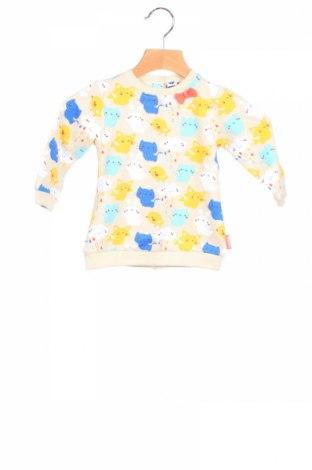 Детска блуза Tuc Tuc, Размер 6-9m/ 68-74 см, Цвят Многоцветен, Памук, Цена 28,50лв.