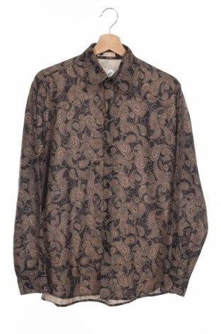 Dětská košile  Cat, Rozměr 15-18y/ 170-176 cm, Barva Černá, Cena  266,00Kč