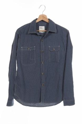 Dětská košile  Navy, Rozměr 13-14y/ 164-168 cm, Barva Modrá, Cena  281,00Kč