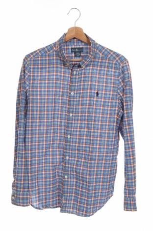 Dětská košile  Ralph Lauren, Rozměr 15-18y/ 170-176 cm, Barva Vícebarevné, 100% bavlna, Cena  453,00Kč