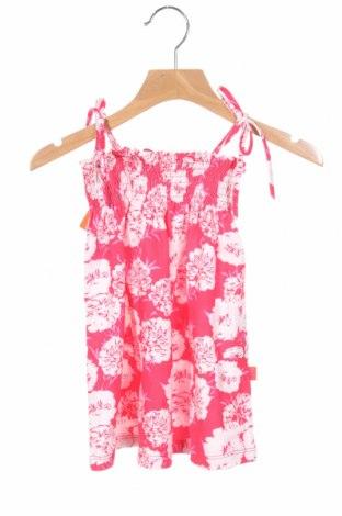 Rochie de copii Gallo, Mărime 12-18m/ 80-86 cm, Culoare Multicolor, 94% bumbac, 6% elastan, Preț 85,26 Lei