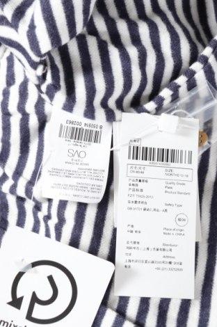 Детска рокля Oviesse, Размер 12-18m/ 80-86 см, Цвят Бял, Памук, Цена 33,75лв.
