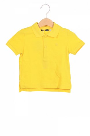Dětské tričko  Original Marines, Rozměr 9-12m/ 74-80 cm, Barva Žlutá, Bavlna, Cena  246,00Kč