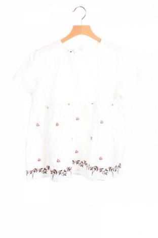 Dětská tunika  Name It, Rozměr 10-11y/ 146-152 cm, Barva Bílá, 100% bavlna, Cena  287,00Kč