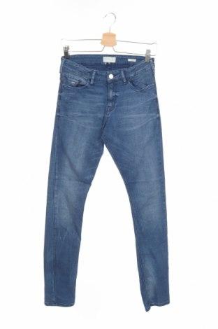 Dětské džíny  Scotch & Soda, Rozměr 15-18y/ 170-176 cm, Barva Modrá, 98% bavlna, 2% elastan, Cena  657,00Kč