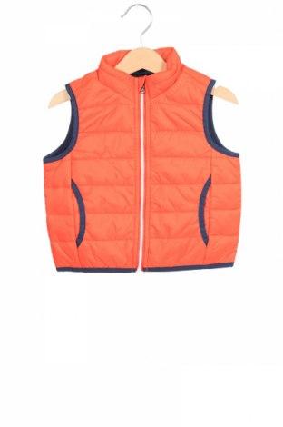Dětská vesta  Original Marines, Rozměr 12-18m/ 80-86 cm, Barva Oranžová, Polyester, Cena  391,00Kč