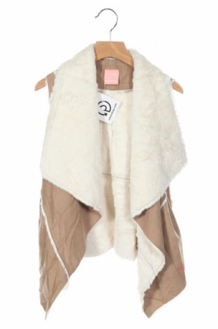 Dziecięca kamizelka Piping Hot, Rozmiar 8-9y/ 134-140 cm, Kolor Brązowy, Poliester, Cena 80,04zł