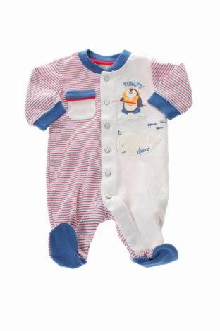 Salopetă pentru copii. Chicco, Mărime 0-1m/ 50 cm, Culoare Multicolor, Bumbac, Preț 56,45 Lei
