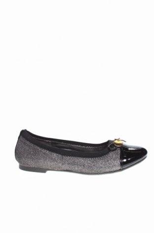 Detské topánky  Bata, Veľkosť 34, Farba Sivá, Textil, Cena  17,07€