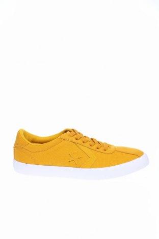Detské topánky  Converse, Veľkosť 38, Farba Žltá, Textil, Cena  45,88€