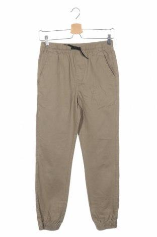 Παιδικό παντελόνι Clothing & Co, Μέγεθος 11-12y/ 152-158 εκ., Χρώμα  Μπέζ, Βαμβάκι, Τιμή 20,36€