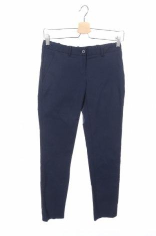 Παιδικό παντελόνι Marcs, Μέγεθος 6-7y/ 122-128 εκ., Χρώμα Μπλέ, 67% βαμβάκι, 30% πολυαμίδη, 3% ελαστάνη, Τιμή 21,64€