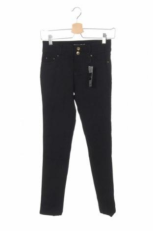 Παιδικό παντελόνι Wakee, Μέγεθος 9-10y/ 140-146 εκ., Χρώμα Μαύρο, 72% βαμβάκι, 24% πολυεστέρας, 4% ελαστάνη, Τιμή 21,64€
