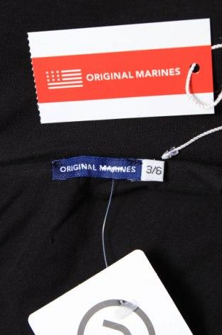 Детски суичър Original Marines, Размер 3-6m/ 62-68 см, Цвят Черен, Полиестер, Цена 16,80лв.