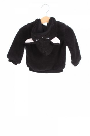 Детски суичър Original Marines, Размер 6-9m/ 68-74 см, Цвят Черен, Полиестер, Цена 31,50лв.