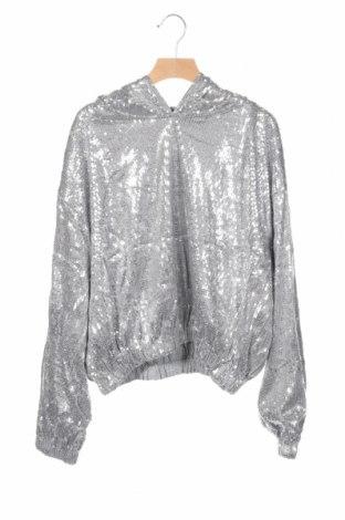 Παιδικό φούτερ Pavement, Μέγεθος 15-18y/ 170-176 εκ., Χρώμα Γκρί, Πολυεστέρας, ελαστάνη, Τιμή 12,99€