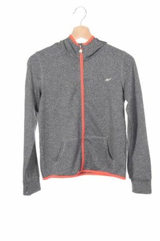 Dziecięca bluza Target, Rozmiar 11-12y/ 152-158 cm, Kolor Szary, Poliester, elastyna, Cena 39,60zł