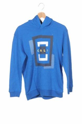 Dziecięca bluza Target, Rozmiar 15-18y/ 170-176 cm, Kolor Niebieski, Bawełna, poliester, Cena 39,60zł