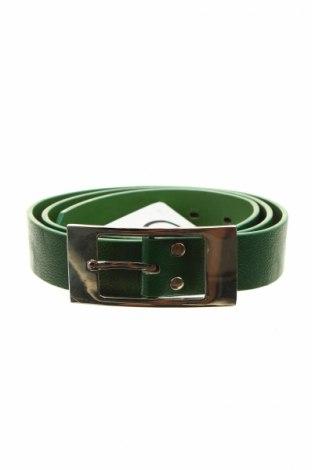Ζώνη, Χρώμα Πράσινο, Δερματίνη, Τιμή 14,81€
