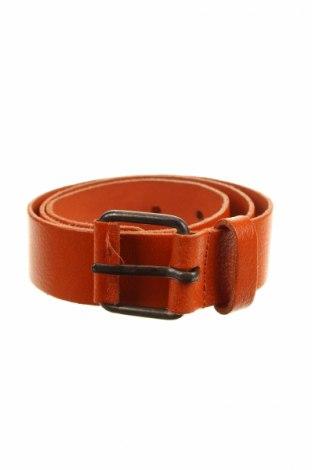 Opasek , Barva Oranžová, Pravá kůže, Cena  268,00Kč